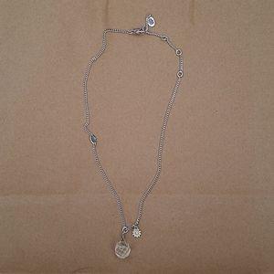 Juicy coture necklace